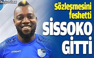 Sissoko gitti