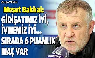 Sivasspor-BB Erzurumspor maçının ardından konuştular