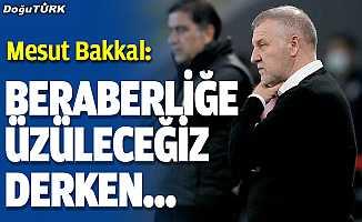 Göztepe-BB Erzurumspor maçının ardından konuştular