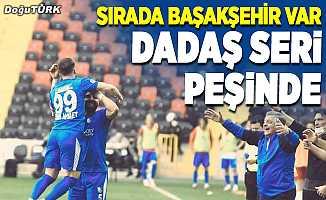 BB Erzurumspor, galibiyet serisini sürdürmek istiyor