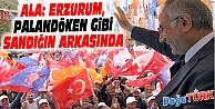 ALA'DAN, CHP'YE TIR TEPKİSİ