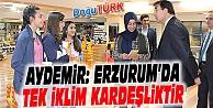 AYDEMİR'DEN ALVARLI EFE HATIRLATMASI