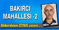 BAKIRCI MAHALLESİ-2