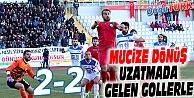 BB ERZURUMSPOR UZATMADA GERİ DÖNDÜ