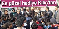 ÇAT BELEDİYESİ 45 İLKÖĞRETİM ÖĞRENCİSİNİ İSTANBUL'A GÖNDERDİ