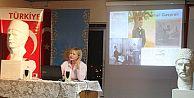 DOÇ.DR. RANETTA GAFFAROVA, KIRIM TÜRKLERİNİN DÜNÜNÜ VE BUGÜNÜ ANLATTI