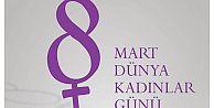 """ERZURUM """"8 MART DÜNYA KADINLAR GÜNÜ"""" PANELİ"""