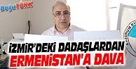 ERZURUM VAKFI ERMENİSTAN'A TESPİT DAVASI AÇACAK