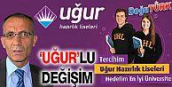 ERZURUM'DA 'UĞUR'LU DEĞİŞİM!
