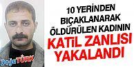 ERZURUM'DAKİ KADIN CİNAYETİNDE SIR PERDESİ ARALANIYOR