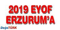 EYOF 2019 ERZURUM'DA YAPILACAK