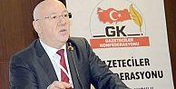 GAZETECİLER KONFEDERASYONU ERZURUM'DA TOPLANIYOR