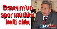 GHSİM'YE TAŞKESENLİGİL ATANDI