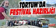 HARUN CİCİ FESTİVAL İÇİN TORTUM'DA