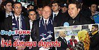 """İHA, """"WİNTERFEST 2014"""" KIŞ FESTİVALİNİ DÜNYAYA DUYURDU"""