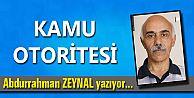 KAMU OTORİTESİ