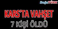 KARSTA KATLİAM GİBİ SALDIRI!