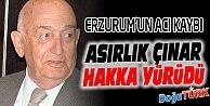 MİTHAT TURGUTCAN'I KAYBETTİK