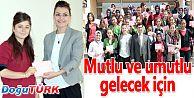 """PAZARYOLU'NDA """"MUTLU VE UMUTLU GELECEK"""" PROJESİ"""