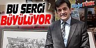 PİLOT KALEMLE ERZURUM'U ÇİZDİ
