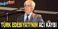 PROF. DR. AVNİ GÖZÜTOK HAKK'A YÜRÜDÜ