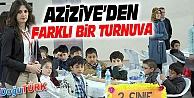TÜRKİYE'DE İLK DEFA MANGALA TURNUVASI AZİZİYE'DE DÜZENLEDİ