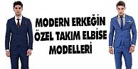 MODERN ERKEĞİN ÖZEL TAKIM ELBİSE MODELLERİ