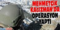 ŞEHİT JANDARMA ASTSUBAY BAŞÇAVUŞ NURETTİN ÖZTÜRK-5 OPERASYONU