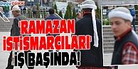'RAMAZAN İSTİSMARCILARI' İŞ BAŞINDA!
