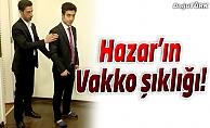 bHAZARIN VAKKO ŞIKLIĞI!/b