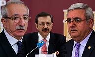 PKK'NIN İNFAZ LİSTESİ! İŞTE 3 İSİM