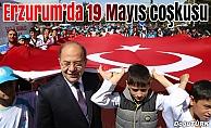Bakan Akdağ, gençlerle yürüdü
