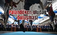 Bursa'da Erzurum Günleri