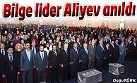"""""""Türkiyemize minnettarız"""""""