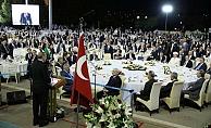 Cumhurbaşkanı Erdoğan: FETÖ'nün beklediği bahar hiç gelmeyecek