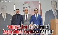 """Erzurum Ülkü Ocakları'nda """"Genç"""" dönemi"""