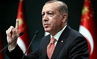 Erdoğan'dan Diyanet'e eleştiri: Geç kalındı!