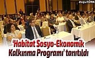 """""""Habitat Sosyo-Ekonomik Kalkınma Programı"""""""