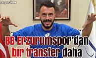 Lokman Gör BB Erzurumspor'da...