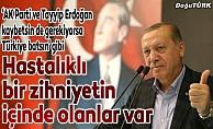 Erdoğan, İl Danışma Meclisinde konuştu