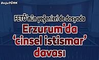 """FETÖ elebaşı Gülen'in yeğenlerinin yargılandığı """"cinsel istismar"""" davası"""