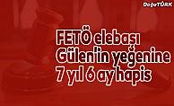 ByLock kullanıcısı FETÖ elebaşı Gülen'in yeğenine 7 yıl 6 ay hapis