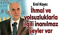 Yerel Yönetimler Doğu Anadolu Bölge Toplantısı Erzurum'da yapıldı