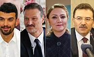 AK Parti'nin yeni yüzleri
