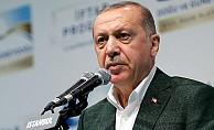 Cumhurbaşkanı Erdoğan: Bizim gündemimizde af diye bir şey yok