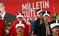 Cumhurbaşkanı Erdoğan: Malazgirt ruhunu unutursak ne öncemiz kalır ne sonramız