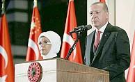Erdoğan: Her alanda sahadayız, sahada olmaya devam edeceğiz