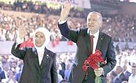Erdoğan: Hiç kimse bu milletle oynamaya kalkmasın