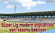 Süper Lig modern statlarıyla yeni sezonu bekliyor