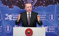 Erdoğan: Kur bahanesiyle zam yapanlar iflah olmazlar
